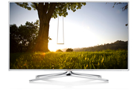 "Samsung UE46F6510SS 46"" Full HD Compatibilità 3D Smart TV Wi-Fi Bianco LED TV"