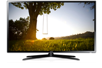 "Samsung UE50F6100 50"" Full HD Compatibilità 3D Nero LED TV"