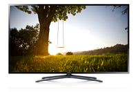 "Samsung UE50F6470 50"" Full HD Compatibilità 3D Smart TV Wi-Fi Nero LED TV"