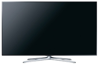 "Samsung UE50F6500SS 50"" Full HD Compatibilità 3D Wi-Fi Grigio LED TV"