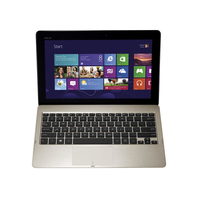 "ASUS TF810C-1B033W 1.8GHz Z2760 11.6"" 1366 x 768Pixel Touch screen Grigio Ibrido (2 in 1) notebook/portatile"