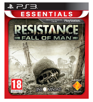 Sony Resistance 3 Essentials, PS3 PlayStation 3 videogioco