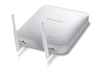 Buffalo AirStation Nfiniti 1000Mbit/s Supporto Power over Ethernet (PoE) Bianco punto accesso WLAN