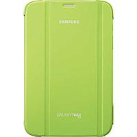 Samsung Book Cover Galaxy Note 8 Cover Verde