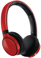 Philips Cuffia stereo Bluetooth SHB9100RD/00
