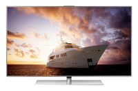 "Samsung UE60F7000SL 60"" Full HD Compatibilità 3D Smart TV Wi-Fi Argento LED TV"