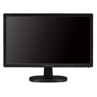 "Hannspree Hanns.G HP196AGB 19"" HD TFT Nero monitor piatto per PC LED display"