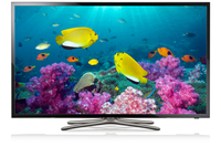 "Samsung UE50F5570SS 50"" Full HD Wi-Fi Nero LED TV"