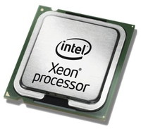 Intel Xeon ® ® Processor X5492 (12M Cache, 3.40 GHz, 1600 MHz FSB) 3.4GHz 12MB L2 processore