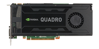 Fujitsu S26361-F2222-L400 Quadro 4000 3GB GDDR5 scheda video