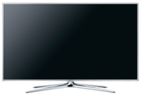 "Samsung UE46F6510 46"" Full HD Compatibilità 3D Smart TV Wi-Fi Bianco LED TV"