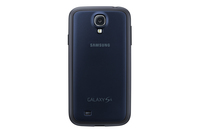 Samsung Protective Cover+ Cover Blu marino