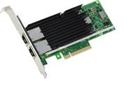 Intel X540 10GBASE-T NIC - Network -