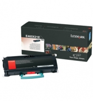 Lexmark 0E460X21E E460 Extra High Yield Toner Cartridge 15000pagine