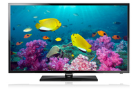 "Samsung UE46F5300W 46"" Full HD Smart TV Nero LED TV"