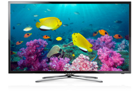 "Samsung UE50F5700AW 50"" Full HD Smart TV Wi-Fi Nero LED TV"