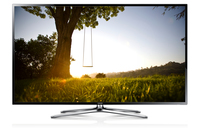 "Samsung UE50F6400AW 50"" Full HD Compatibilità 3D Smart TV Wi-Fi Nero LED TV"