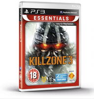 Sony Killzone 3 Basic PlayStation 3 videogioco