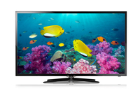 "Samsung UE50F5500AW 50"" Full HD Smart TV Wi-Fi Nero LED TV"