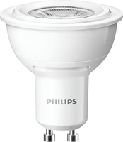 Philips 929000212202 4W GU10 Bianco lampada LED energy-saving lamp