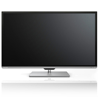 "Toshiba 40M8365DG 40"" Full HD Compatibilità 3D Smart TV Wi-Fi Nero, Argento LED TV"