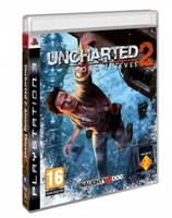 Sony Uncharted 2: Among Thieves Basic PlayStation 3 videogioco