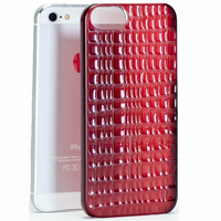 Targus Slim Wave Cover Rosso