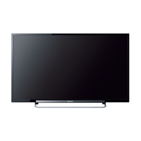 "Sony KDL-32R420A 32"" HD Alluminio, Nero LED TV"