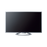 "Sony KDL-47W807A 47"" Full HD Compatibilità 3D Smart TV Wi-Fi Argento LED TV"