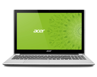 "Acer Aspire 571PG-73538G75Mass 2GHz i7-3537U 15.6"" 1366 x 768Pixel Touch screen Nero, Argento Computer portatile"