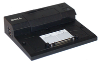 DELL 452-11505 Nero replicatore di porte e docking station per notebook