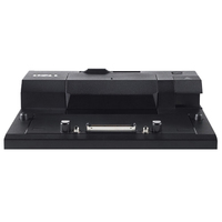 DELL 452-11514 Nero replicatore di porte e docking station per notebook