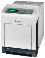 KYOCERA FS-C5100DN Colour Laser Duplex Printer Colore 600 x 600DPI