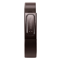 Samsung S-band S Wristband activity tracker Senza fili Marrone