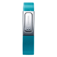 Samsung S-band S Wristband activity tracker Senza fili Blu