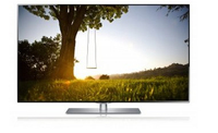 "Samsung UE50F6740SS 50"" Full HD Compatibilità 3D Smart TV Wi-Fi Argento LED TV"
