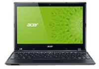 "Acer Aspire One 756-B844G506ckk 1.1GHz 847 11.6"" 1366 x 768Pixel Nero Netbook"