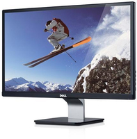 "DELL S Series S2240L 21.5"" Full HD Nero monitor piatto per PC"
