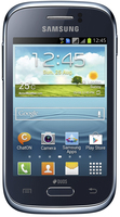 Samsung Galaxy Young GT-S6310 4GB Blu
