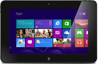 DELL Latitude 10 64GB Nero tablet