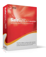 Trend Micro SafeSync for Enterprise 2.0, RNW, 101-250u, 17m
