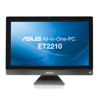 "ASUS ET 2210ENTS-B30C 2.8GHz G640 21.5"" 1920 x 1080Pixel Touch screen Nero"
