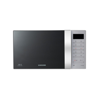Samsung GE86VT-SSH 23L 800W Argento forno a microonde