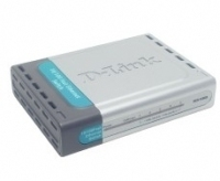 D-Link 5-Port 10/100Mbps Switch for SOHO No gestito
