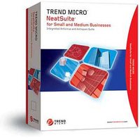 Trend Micro NeatSuite f/SMB v3.x, Add, 1Y, 5u, ENG