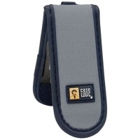 Case Logic 2 Capacity USB Drive Shuttle, Black
