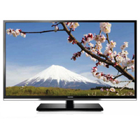 "Toshiba 23SL970G 23"" Full HD Smart TV Argento LED TV"
