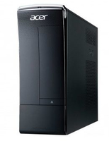 Acer Aspire 3995 3.3GHz i3-3220 SFF Nero PC