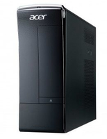 Acer Aspire 3995 2.9GHz G2020 SFF Nero PC