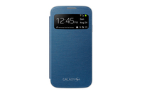 Samsung S View Cover Blu